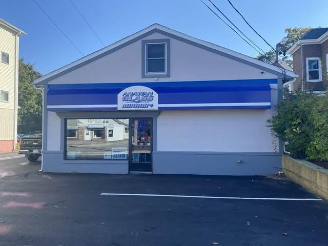 250 S Main St, Attleboro, MA 02703 (MLS #72908662) :: Alex Parmenidez Group