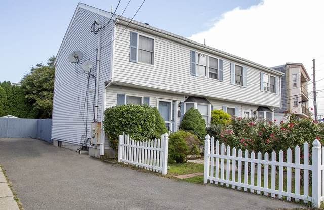 148 Hutchinson, Revere, MA 02151 (MLS #72908666) :: EXIT Realty