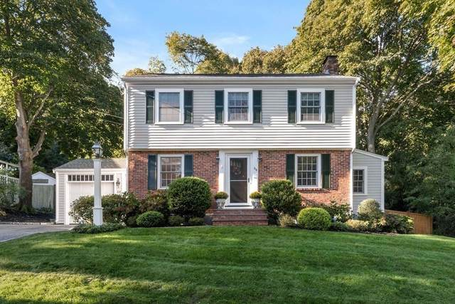 64 Governor Long Road, Hingham, MA 02043 (MLS #72908674) :: Boylston Realty Group