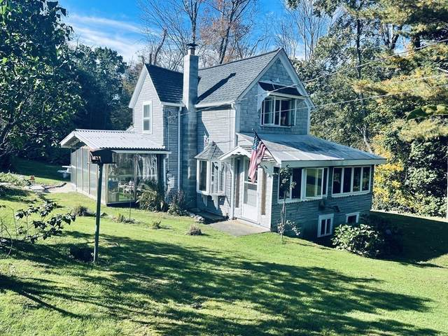 10 Broadway Ave, Sterling, MA 01564 (MLS #72908687) :: Re/Max Patriot Realty