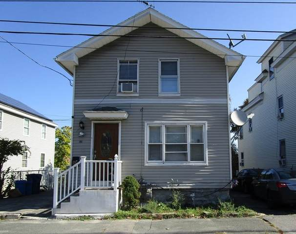 127 May St, Lawrence, MA 01841 (MLS #72908700) :: EXIT Realty