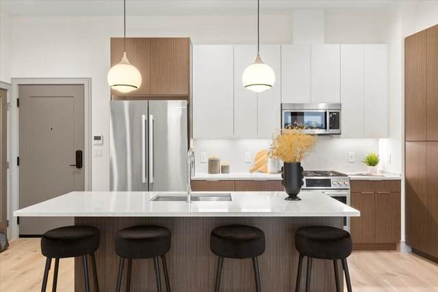 101 North Beacon St #303, Watertown, MA 02472 (MLS #72908701) :: The Smart Home Buying Team