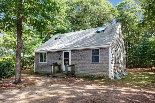 230 Shorewood Dr, Falmouth, MA 02536 (MLS #72908737) :: Cape Cod and Islands Beach Properties