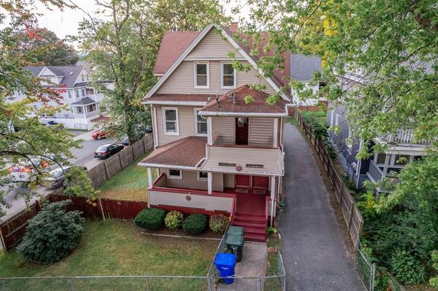 98-100 Prospect Street, Springfield, MA 01107 (MLS #72908764) :: NRG Real Estate Services, Inc.