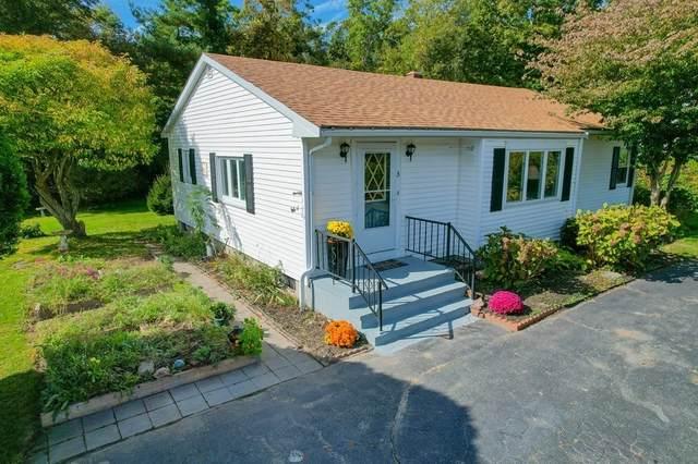 3 Jane Ln, Mattapoisett, MA 02739 (MLS #72908769) :: Rose Homes | LAER Realty Partners