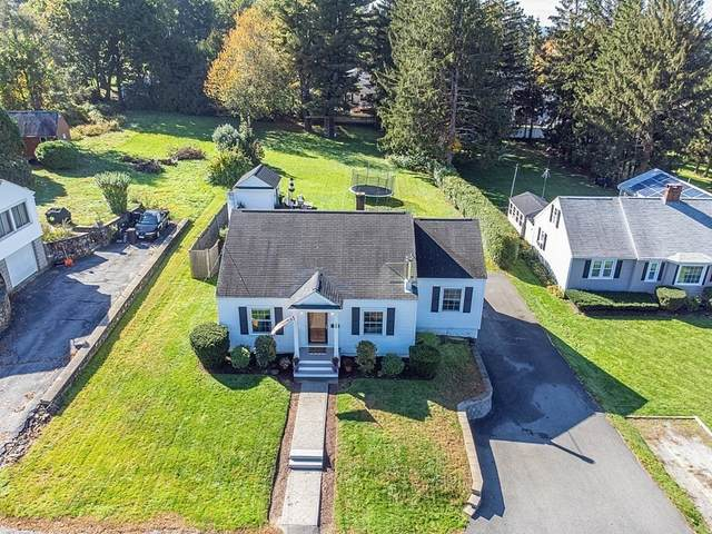 39 Lane Ave, Clinton, MA 01510 (MLS #72908772) :: Re/Max Patriot Realty