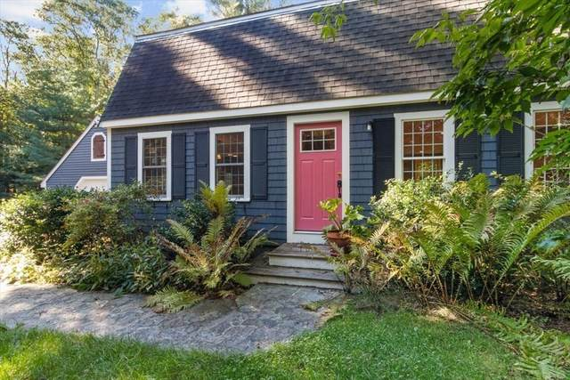 1103 State Road, Plymouth, MA 02360 (MLS #72908777) :: Cape Cod and Islands Beach Properties