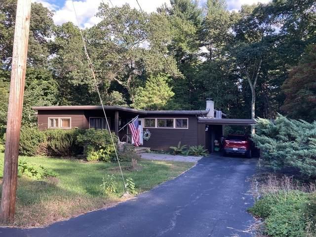 15 Phaneuf St, Middleton, MA 01949 (MLS #72908779) :: Zack Harwood Real Estate | Berkshire Hathaway HomeServices Warren Residential