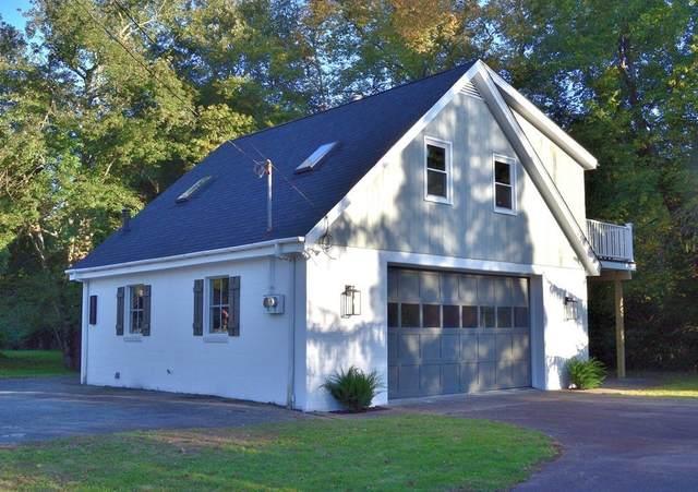1110 Pequot St, New Bedford, MA 02745 (MLS #72908785) :: East Group, Engel & Völkers