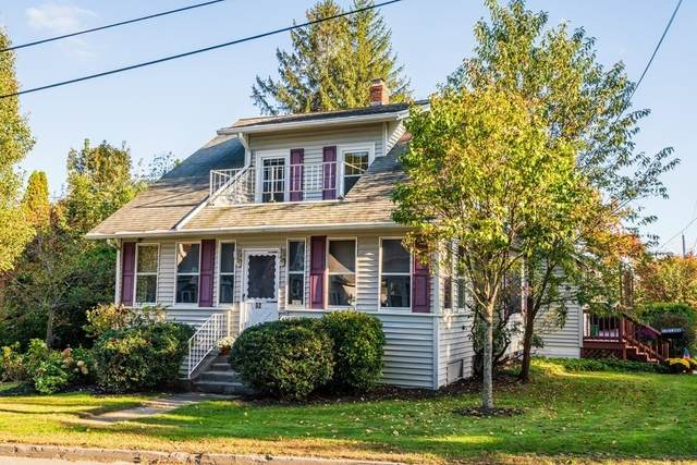 52 Clark St, Worcester, MA 01606 (MLS #72908792) :: Home And Key Real Estate