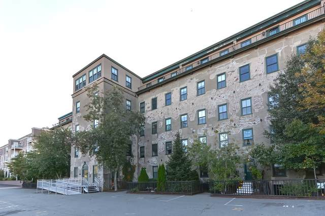 426 Mount Hope St #105, North Attleboro, MA 02760 (MLS #72908813) :: Anytime Realty
