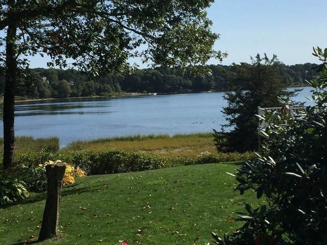 27 Old Mayfair Road, Dennis, MA 02660 (MLS #72908814) :: Trust Realty One