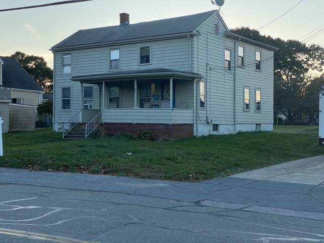 743 Dartmouth St, Dartmouth, MA 02748 (MLS #72908830) :: Rose Homes   LAER Realty Partners