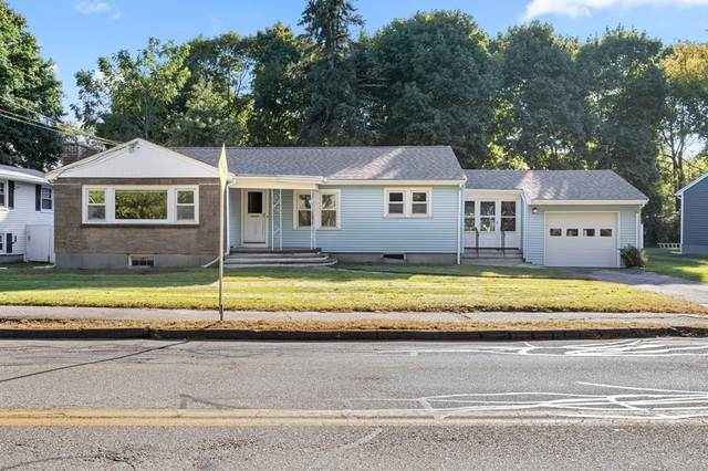 66 Mckay St, Beverly, MA 01915 (MLS #72908858) :: EXIT Realty