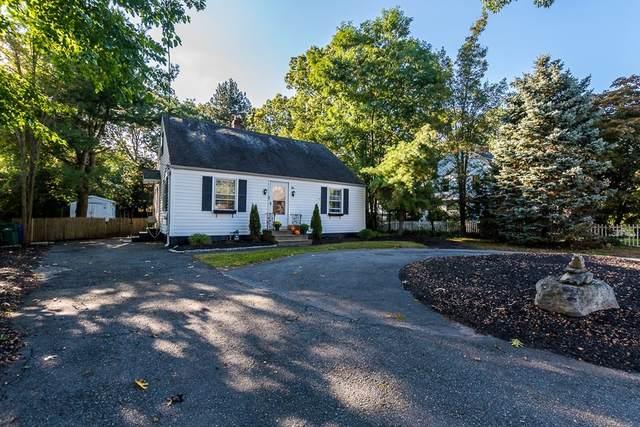 36 Fenton Ave, Attleboro, MA 02703 (MLS #72908868) :: The Smart Home Buying Team