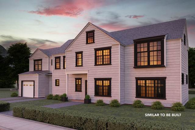 66 Maple St Lot 2, Acton, MA 01720 (MLS #72908879) :: Cape Cod and Islands Beach Properties