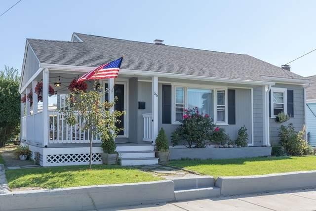 56 Otis St, Winthrop, MA 02152 (MLS #72908884) :: The Smart Home Buying Team
