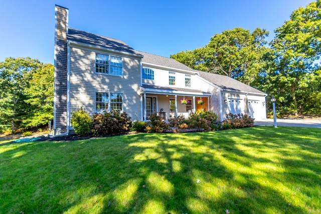 38 Old County Rd, Falmouth, MA 02556 (MLS #72908907) :: Cape Cod and Islands Beach Properties