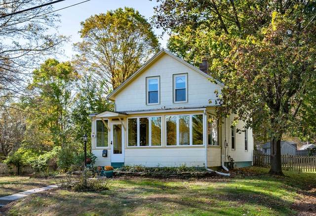 22 Liberty St, Northampton, MA 01062 (MLS #72908934) :: NRG Real Estate Services, Inc.