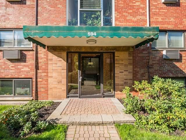 594 American Legion Hwy #7, Boston, MA 02131 (MLS #72908935) :: The Smart Home Buying Team