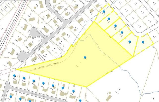 0 Tanglewood Dr (Rear), Attleboro, MA 02703 (MLS #72908943) :: Alex Parmenidez Group