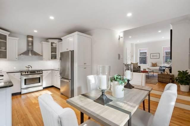 10 Bradford St #1, Boston, MA 02118 (MLS #72908944) :: Welchman Real Estate Group