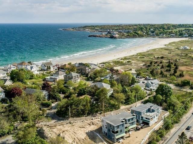 43B Cliff  Road #2, Gloucester, MA 01930 (MLS #72908975) :: Dot Collection at Access