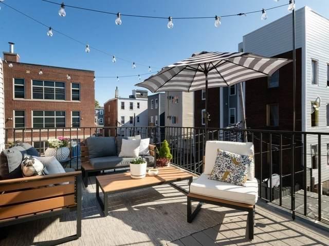 9 Emmons Street, Boston, MA 02128 (MLS #72908977) :: Charlesgate Realty Group