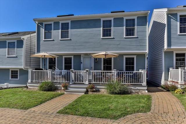 16 Harry Kemp Way #2, Provincetown, MA 02657 (MLS #72909001) :: Cape Cod and Islands Beach Properties