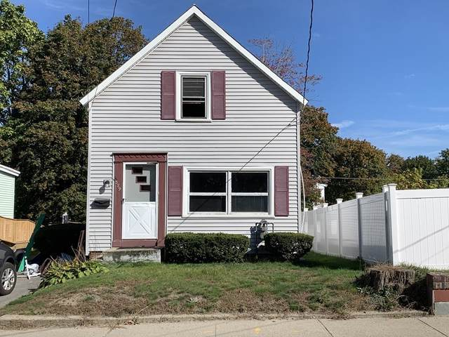 379 Clarendon Street, Fitchburg, MA 01420 (MLS #72909002) :: Re/Max Patriot Realty
