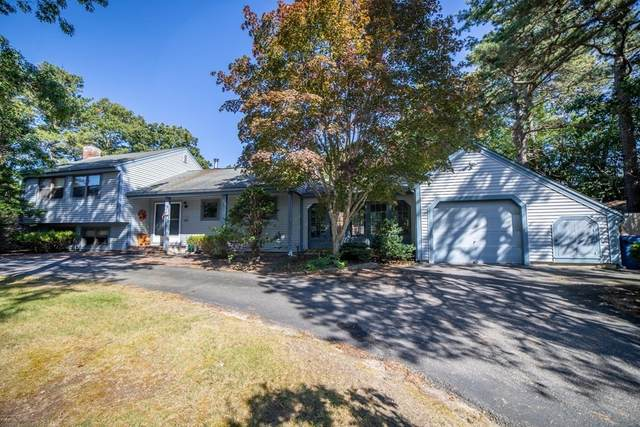 13 Hood Dr, Plymouth, MA 02360 (MLS #72909030) :: Cape Cod and Islands Beach Properties