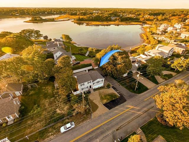 57 Standish Way, Yarmouth, MA 02673 (MLS #72909046) :: Cape Cod and Islands Beach Properties