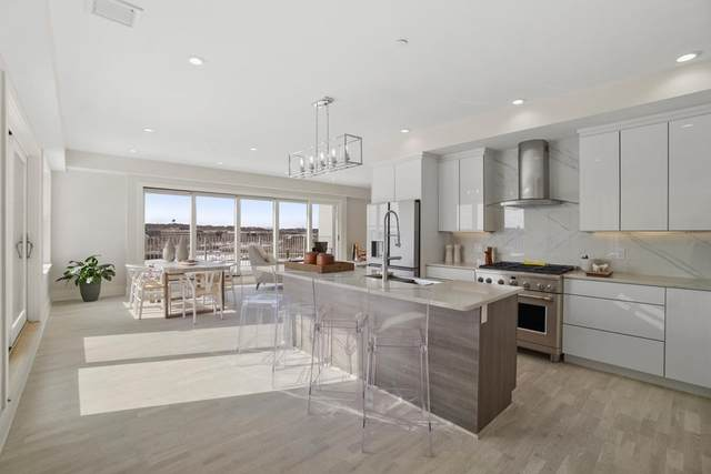11 Oak Grove Terrace Ph5, Quincy, MA 02169 (MLS #72909047) :: EXIT Realty