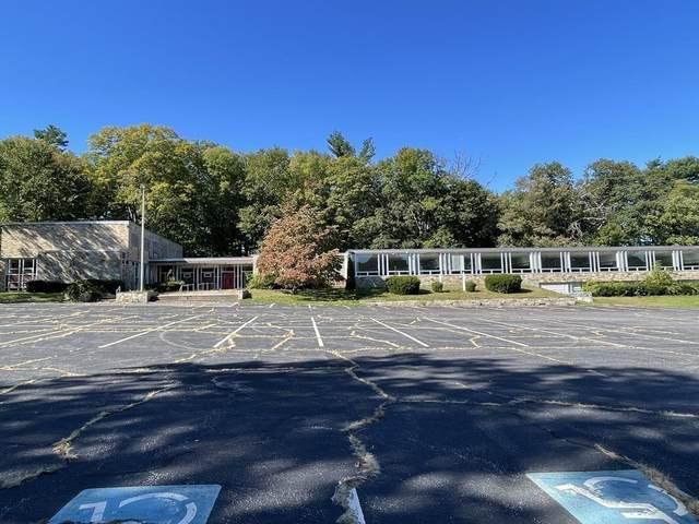 176 Sayles Ave, Burrillville, RI 02859 (MLS #72909104) :: Westcott Properties
