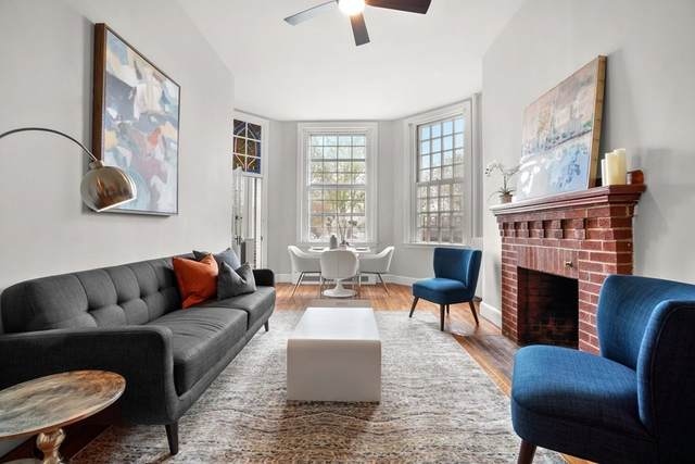 456 Beacon St Four, Boston, MA 02115 (MLS #72909112) :: Zack Harwood Real Estate | Berkshire Hathaway HomeServices Warren Residential