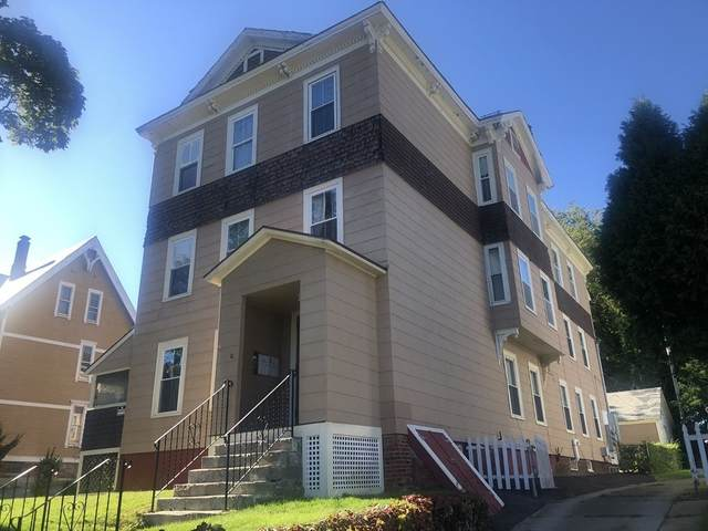 10 Silver St, Worcester, MA 01610 (MLS #72909174) :: Team Roso-RE/MAX Vantage