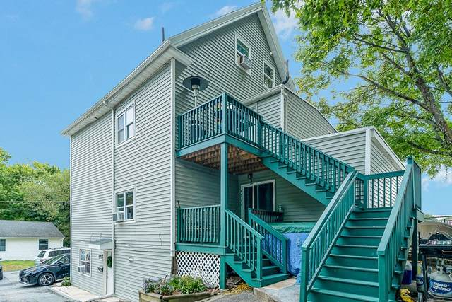 65 Belmont St, Marlborough, MA 01752 (MLS #72909216) :: Dot Collection at Access