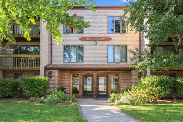 24 Old Colony Way #20, Orleans, MA 02653 (MLS #72909232) :: Cape Cod and Islands Beach Properties