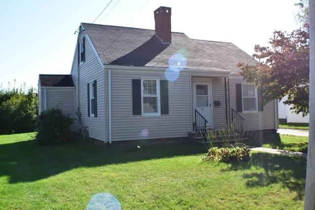 18 Blossom Ave, Somerset, MA 02726 (MLS #72909260) :: Boston Area Home Click