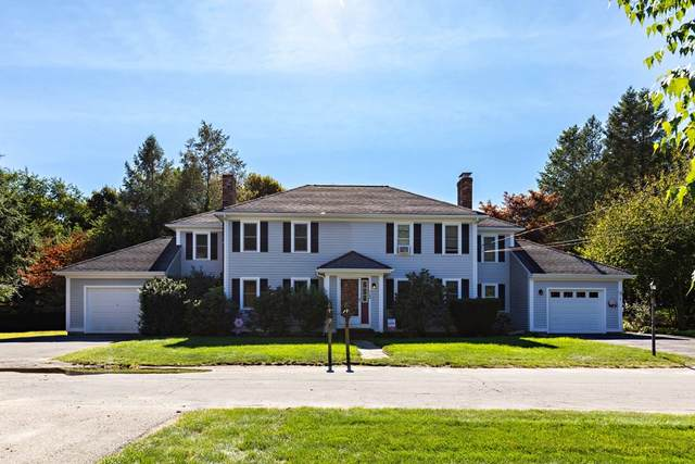 177 Westerly Rd #2, Plymouth, MA 02360 (MLS #72909304) :: Anytime Realty