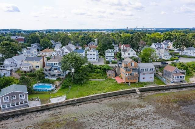 202 Manet Avenue, Quincy, MA 02169 (MLS #72909312) :: Anytime Realty