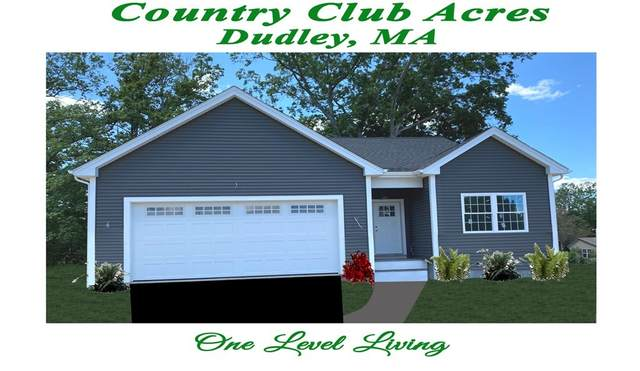 10 Par Fore Lane #10, Dudley, MA 01571 (MLS #72909322) :: Anytime Realty