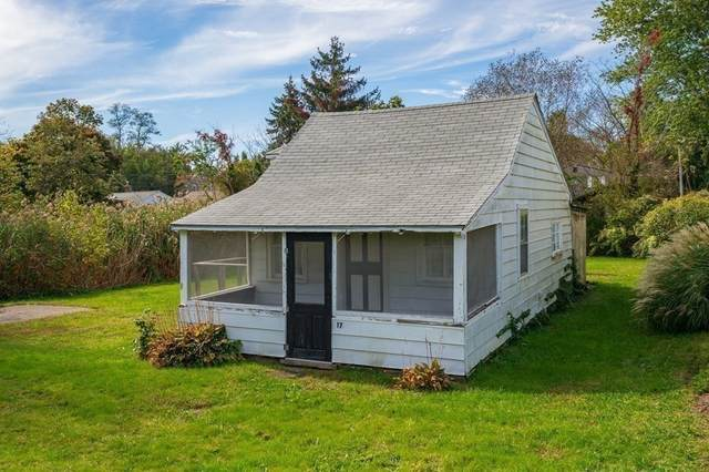 17 West St, Marshfield, MA 02050 (MLS #72909341) :: Anytime Realty