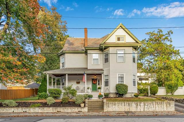 228 Wentworth Ave, Lowell, MA 01852 (MLS #72909346) :: Boston Area Home Click