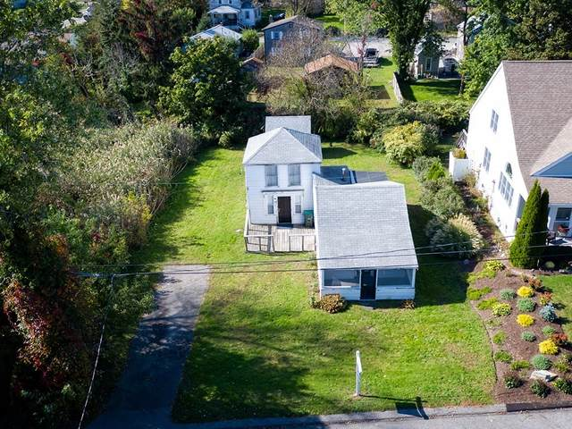 17 West St, Marshfield, MA 02050 (MLS #72909347) :: Anytime Realty