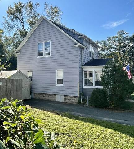 24 Westwood Ave, East Longmeadow, MA 01028 (MLS #72909389) :: Anytime Realty