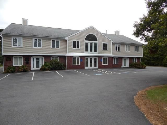 118 Waterhouse Rd B, Bourne, MA 02532 (MLS #72909406) :: Cape Cod and Islands Beach Properties