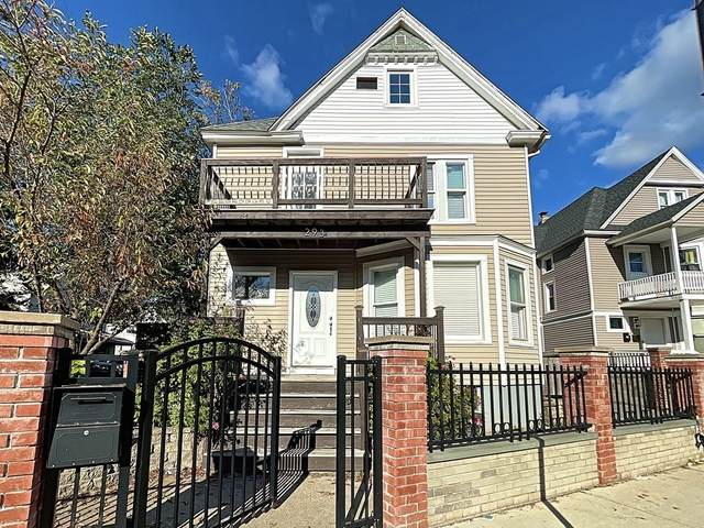 293 Belmont Ave, Springfield, MA 01108 (MLS #72909416) :: Anytime Realty