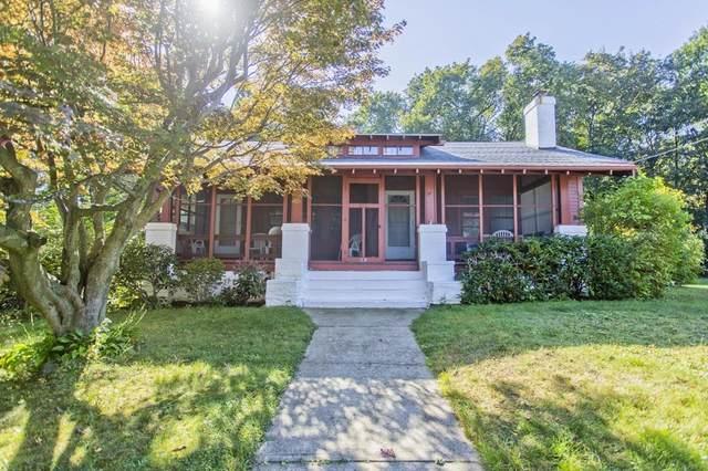 28 River Ter, Holyoke, MA 01040 (MLS #72909440) :: Home And Key Real Estate