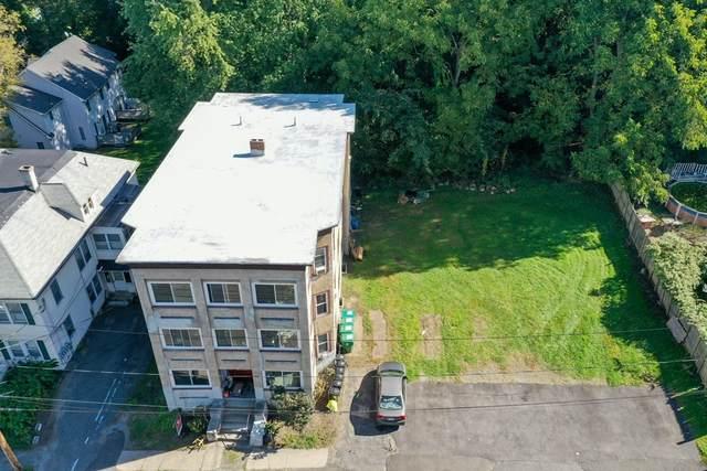 31 Rose St, Chicopee, MA 01020 (MLS #72909442) :: Boston Area Home Click